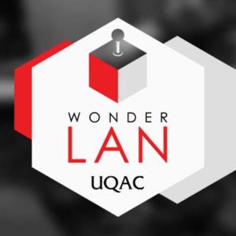 WonderLAN UQAC 2014