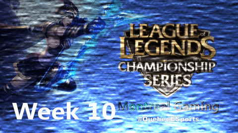 The Good, The Bad, The Ugly | Curse Vs Team Solomid: NA LCS Week 10 Day 2