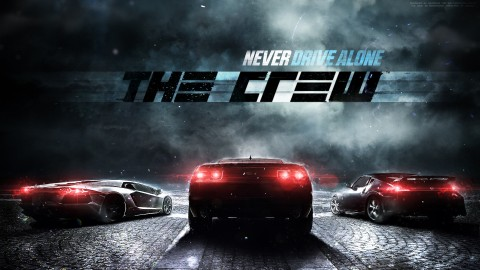 Impressions du test ALPHA: The Crew