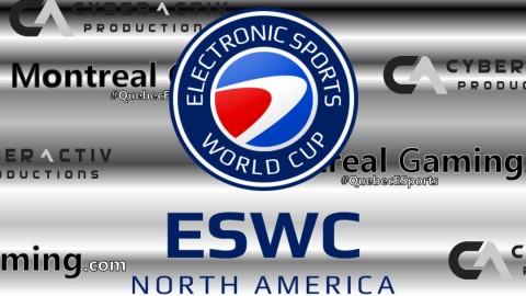 Conférence de Presse – Mondial des Jeux – Press Conference