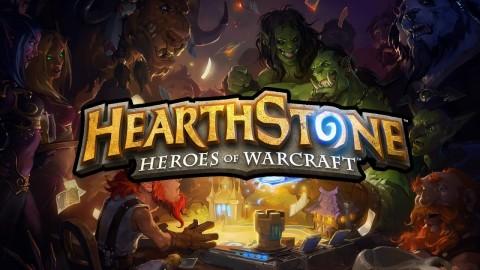 Hearthstone et les eSports