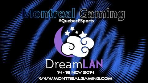 DreamLAN 2014 Rundown