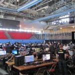 DreamLAN 003 Montreal Gaming