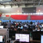 LAN 005 Montreal Gaming