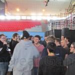 DreamLAN 007 Montreal Gaming