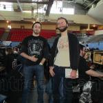 LAN 019 Montreal Gaming