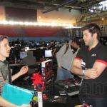 LAN 022 Montreal Gaming