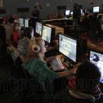 LAN 044 Montreal Gaming