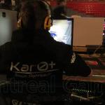 LAN 063 Montreal Gaming