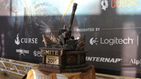 Smite World Championship Recap 2015