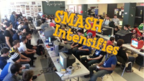 Smash Intensifies 2014