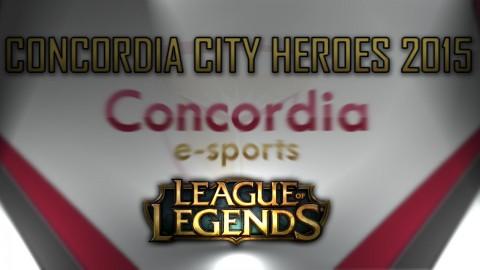City of Heroes 2015