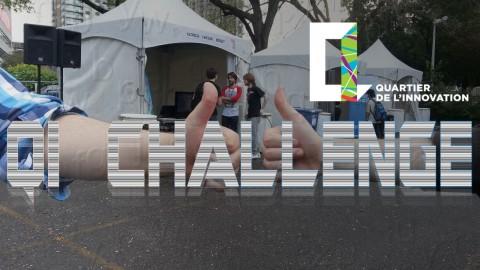 QI Challenge 2015