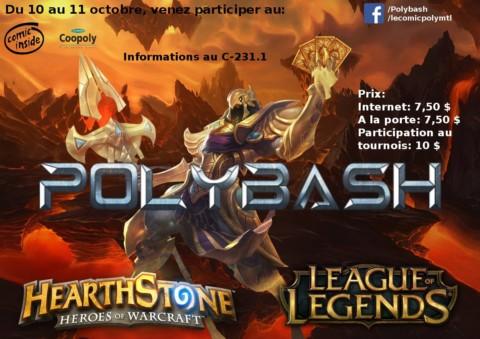 PolyBash 12