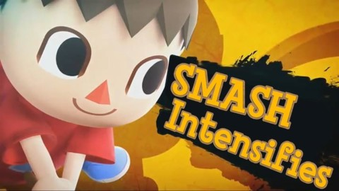 Smash INTENSIFIES 2