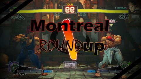 Montreal ROUNDup