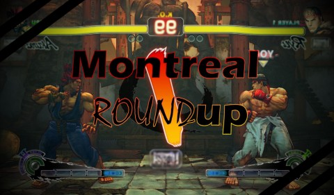 Montreal ROUNDup