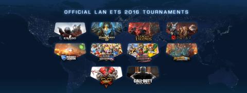 Lan ETS 2016