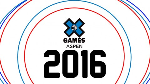 Halo World Championship + 2016 Aspen X Games