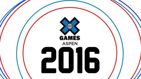 Halo World Championship + 2016 Aspen X Games
