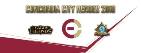 City Heroes 2016