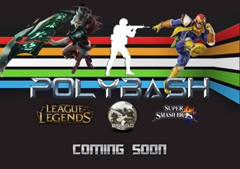 PolyBash XVI