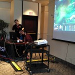 City of Heroes 2016 - Montreal Gaming - CESA - League of legends and Hearthstone-1