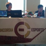 City of Heroes 2016 - Montreal Gaming - CESA - League of legends and Hearthstone-12