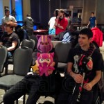 City of Heroes 2016 - Montreal Gaming - CESA - League of legends and Hearthstone-14