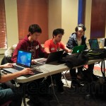 City of Heroes 2016 - Montreal Gaming - CESA - League of legends and Hearthstone-16