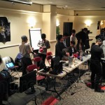 City of Heroes 2016 - Montreal Gaming - CESA - League of legends and Hearthstone-22