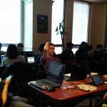 City of Heroes 2016 - Montreal Gaming - CESA - League of legends and Hearthstone-3