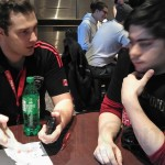 City of Heroes 2016 - Montreal Gaming - CESA - League of legends and Hearthstone-4