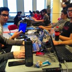City of Heroes 2016 - Montreal Gaming - CESA - League of legends and Hearthstone-8