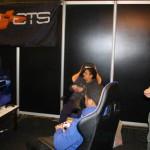 Salon de L Homme 2016 - Montreal Gaming - LAN ETS-19