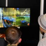 Salon de L Homme 2016 - Montreal Gaming - LAN ETS-30