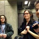 Montreal Gaming - LAN ETS 2016-10