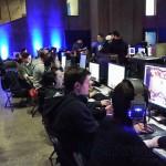 Montreal Gaming - LAN ETS 2016-19