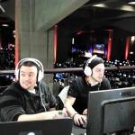 Montreal Gaming - LAN ETS 2016-2
