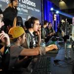 Montreal Gaming - LAN ETS 2016-44