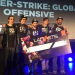 Montreal Gaming - LAN ETS 2016-49
