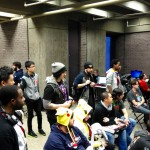 Montreal Gaming - LAN ETS 2016-7