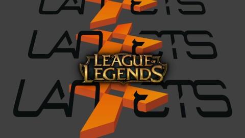 LAN ETS 2016 – League of Legends