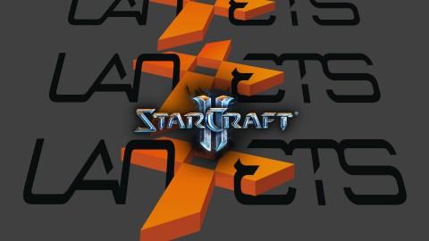 LAN ETS 2016 – Starcraft 2