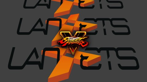 LAN ETS 2016 – Street Fighter 5