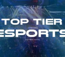Top Tier Esports