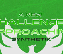 A new challenger approaching – Synthetik