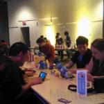 Montreal Gaming - Comiccon 2016-1