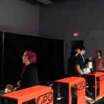 Montreal Gaming - Comiccon 2016-10
