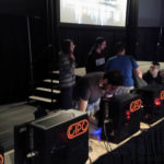 Montreal Gaming - Comiccon 2016-11